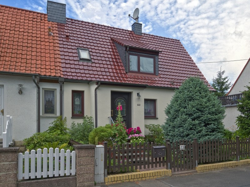 Fassadenfarbe Lotusan in 04328 Leipzig