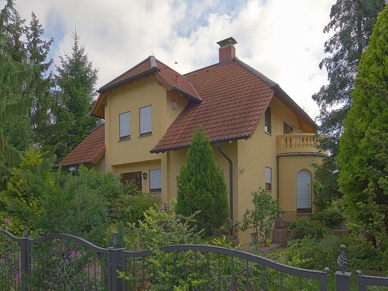 Fassadenputz in 04158 Leipzig
