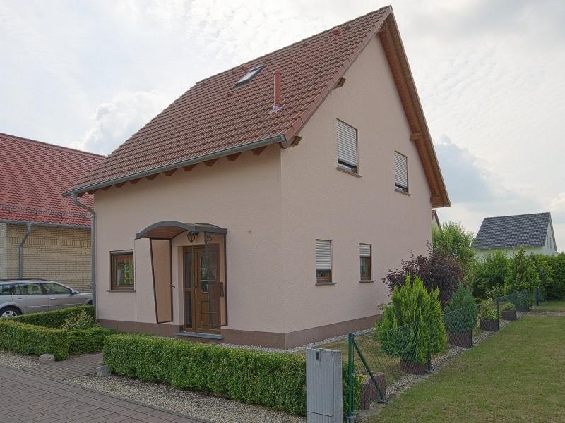 Fassadengestaltung in 04207 Leipzig