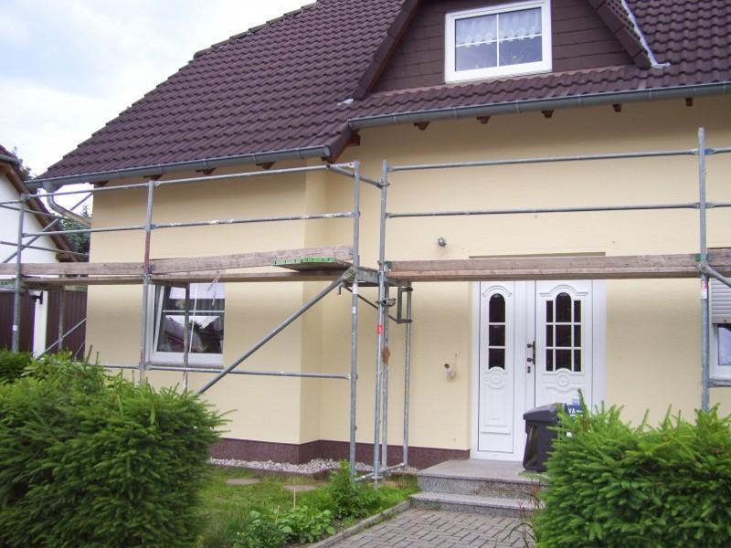Fassadenbeschichtung in 03130 Spremberg