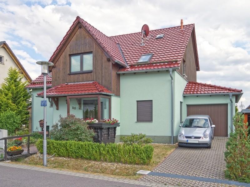 Fassadendämmung in 04435 Schkeuditz