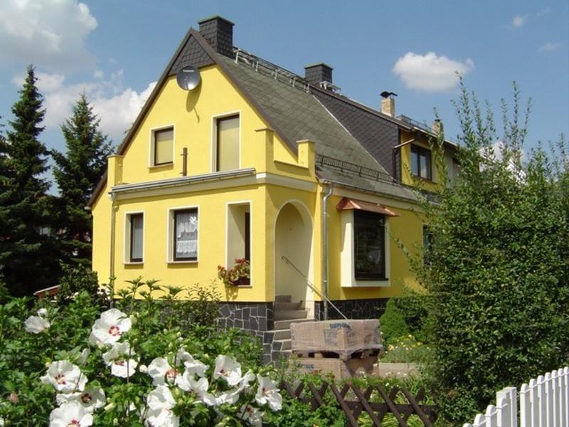 Fassadendämmung in 01640 Coswig