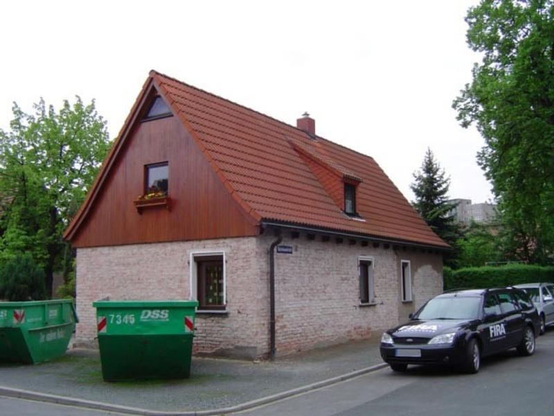Fassadendämmung in 01257 Dresden