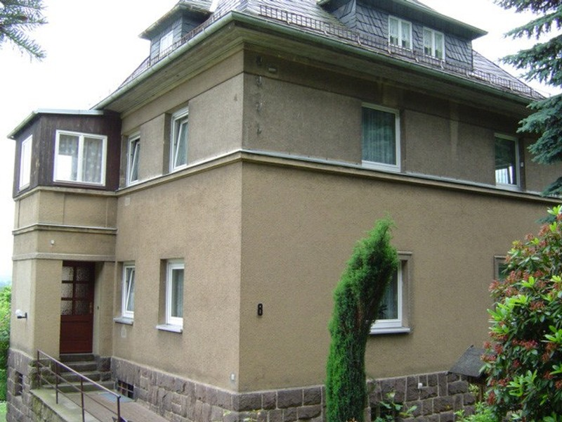 Fassadenbeschichtung Fira in 09117 Chemnitz
