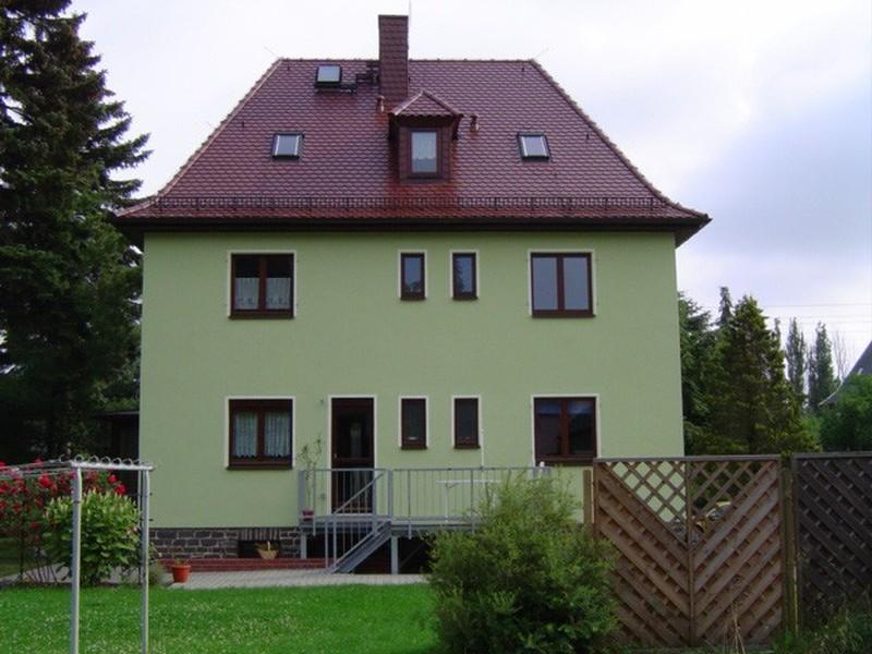 Fassadenrenovierung Fira in 09127 Chemnitz