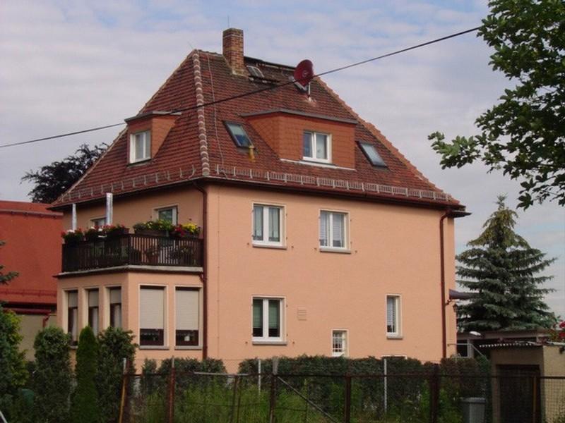 Wärmedämmungin 01109 Dresden