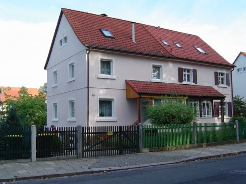Fassadendämmung in 01129 Dresden