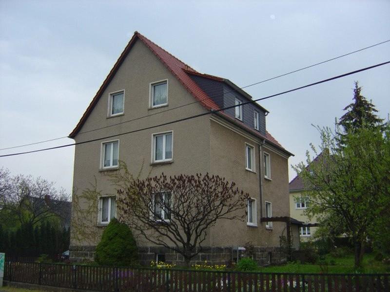 Fassadendämmung in 01109 Dresden