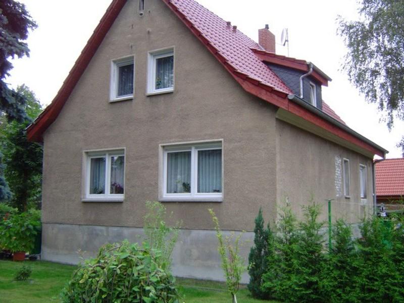 Fassadendämmung in 15751 Niederlehme