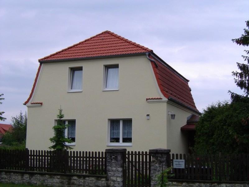 Fassadengestaltung 15537 Berlin