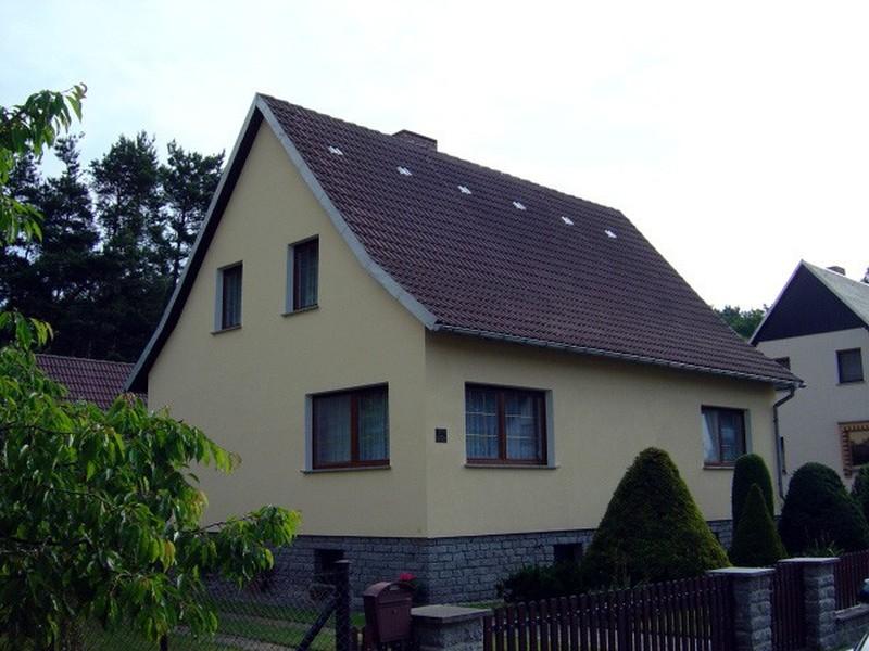 Fassadendämmung in 01945 Tettau