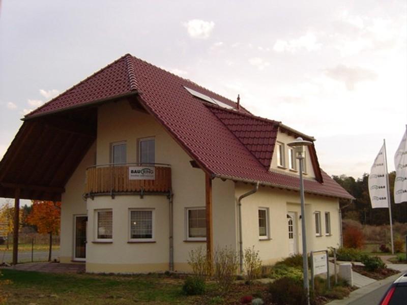 Fassadenanstrich in  01458 Ottendorf Okrilla