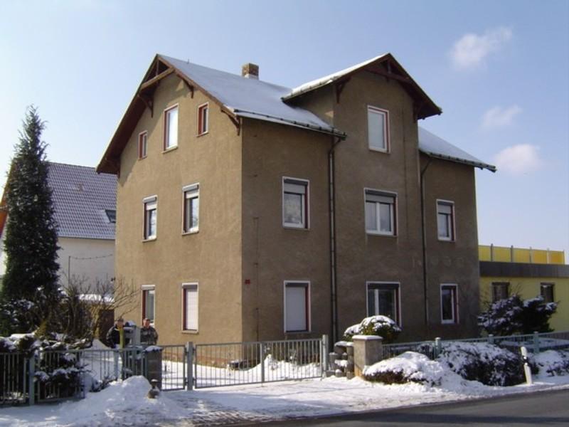 Fassadendämmung in 01468 Moritzburg