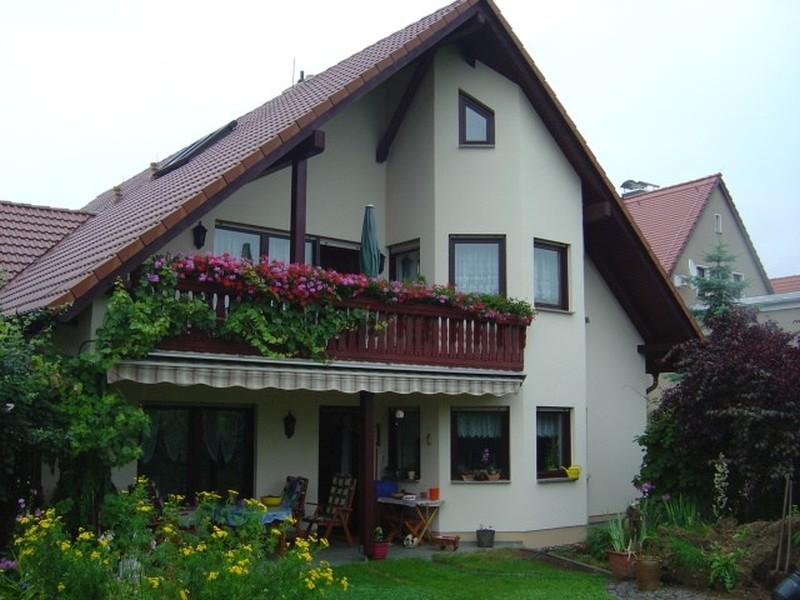 Fassadendämmung in 01328 Dresden