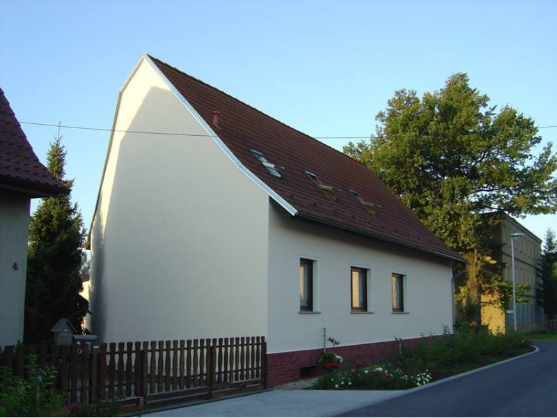 Fassadendämmung in 01993 Schipkau