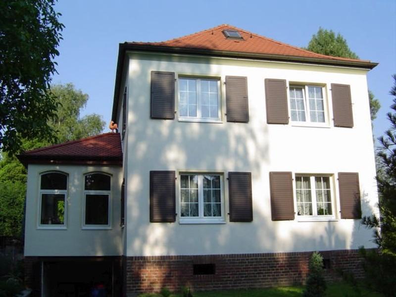 Fassadendämmung in 01169 Dresden