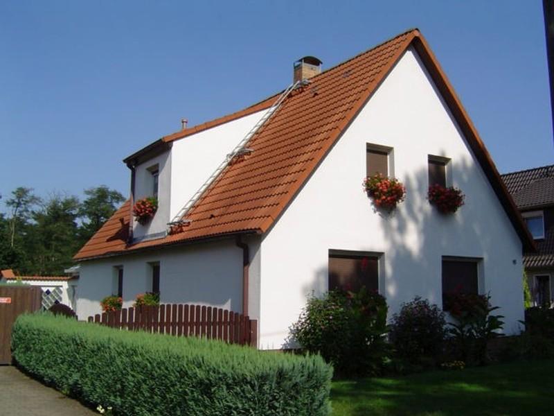 Fassadendämmung in 01987 Schwarzheide