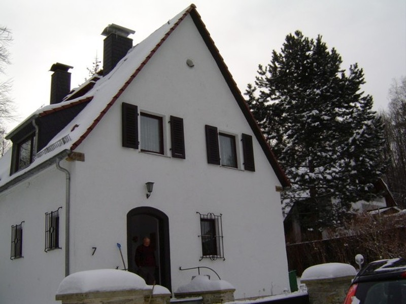 Wärmedämmung in 01326 Dresden