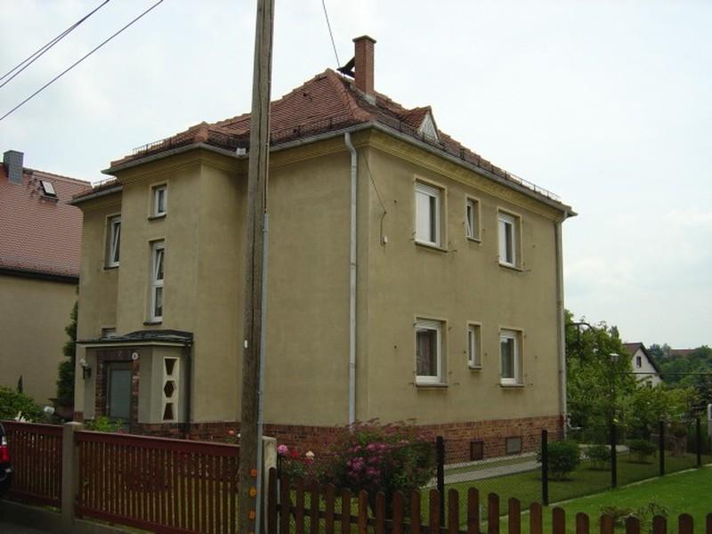 Wärmedämmverbundsystem in 01217 Dresden
