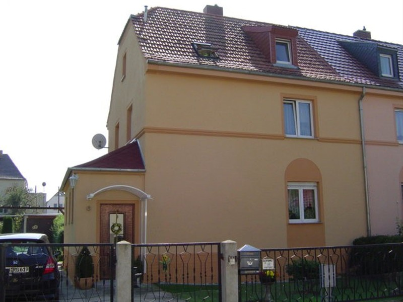 Fassadendämmung in 01324 Dresden