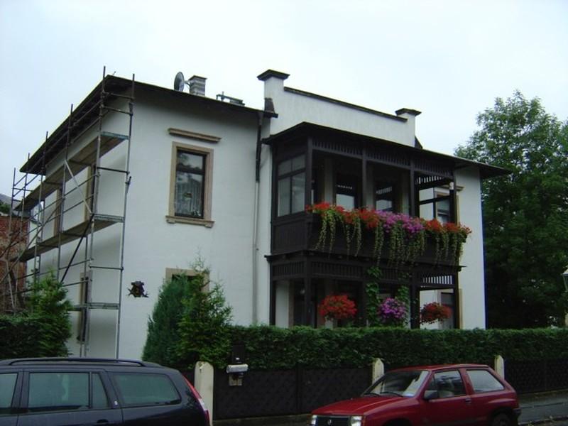Wärmedämmung in 01277 Dresden