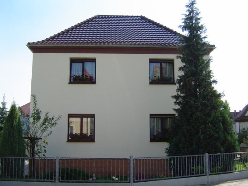 Fassadendämmung in 01945 Ruhland