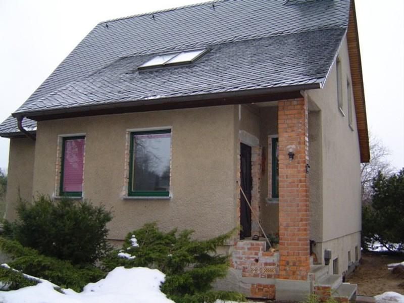 Fassadendämmung in 01668 Weinböhla