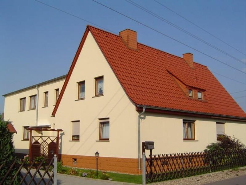 Fassadendämmung in 01619 Zeithain