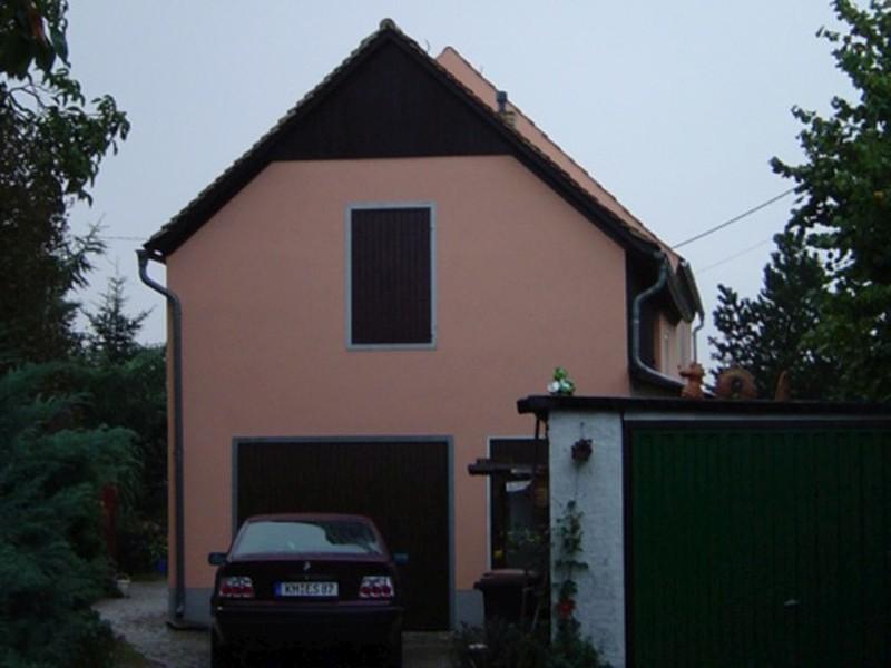 Privatbauherr in 01920 Rauschwitz