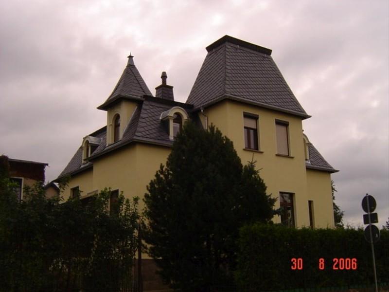 Fassadendämmung in 04639 Gößnitz