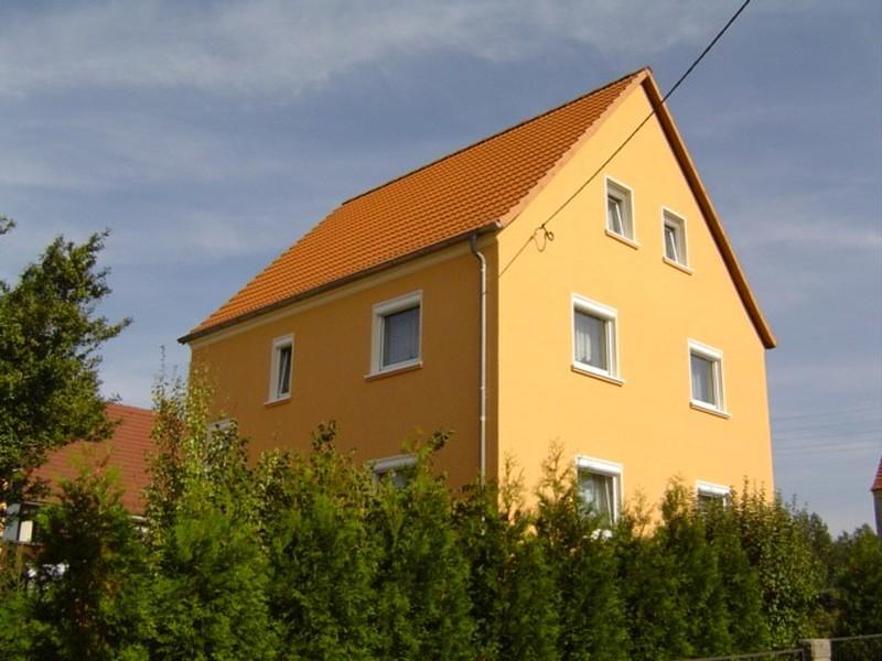 Fassadensanierung in 01458 Hermsdorf