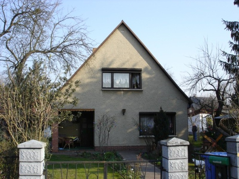 Fassadendämmung in 15370 Fredersdorf