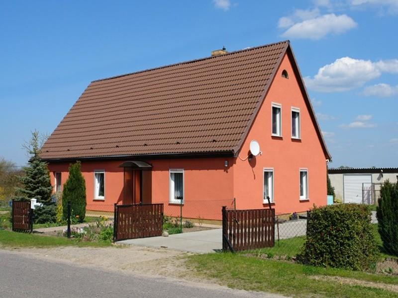 Fassadendämmung in 16259 Leuenberg