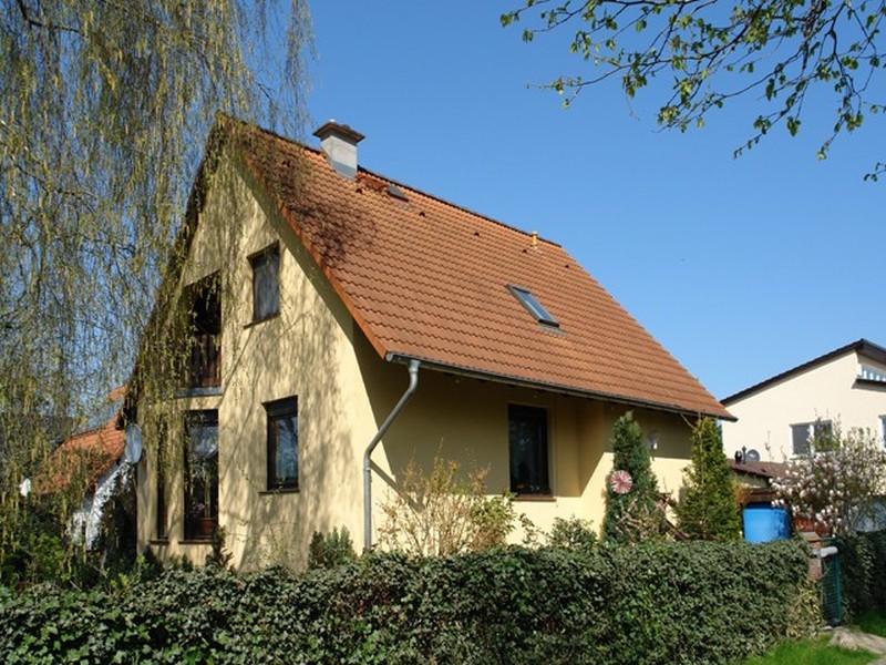Fassadendämmung in 15366 Neuenhagen