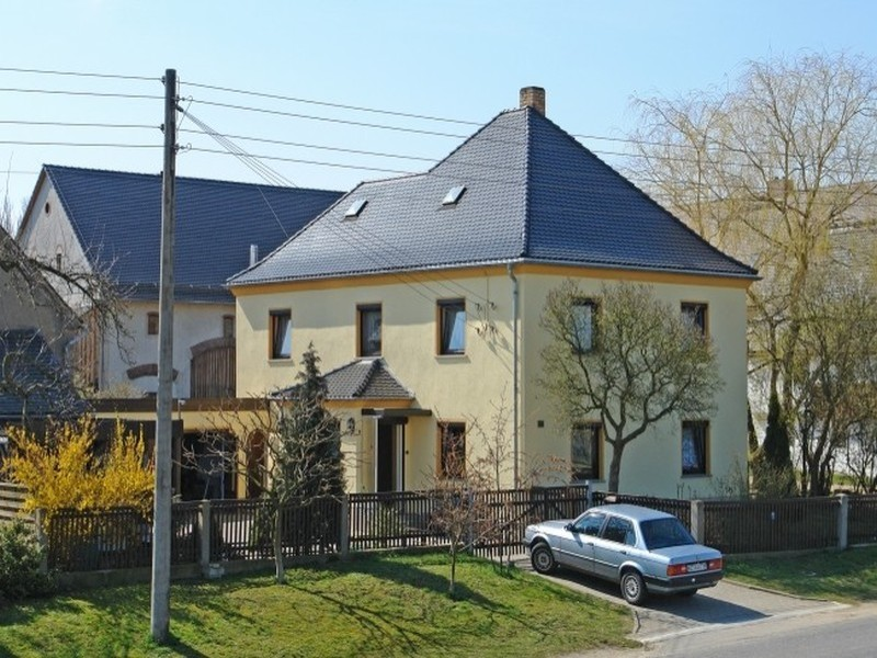 Privatbauherr in 02627 Cölln