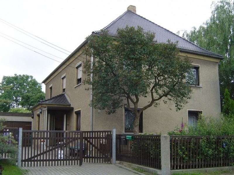 Privatbauherr in 02627 Cölln