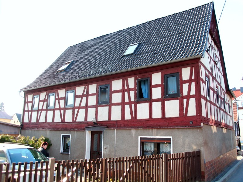 Privatbauherr in 08132 Mülsen