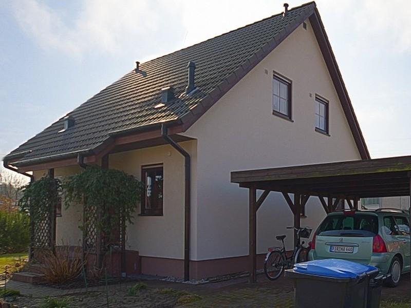 Wärmedämmung in 01796 Pirna