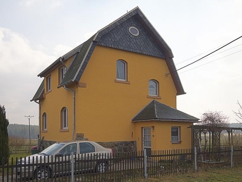 Privatbauherr in 01737 Grillenburg