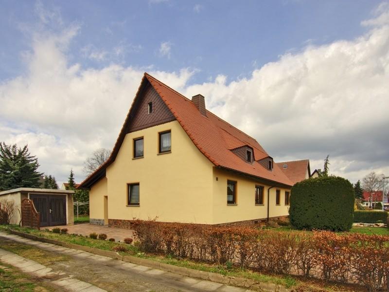 Fassadensanierung in 02625 Bautzen