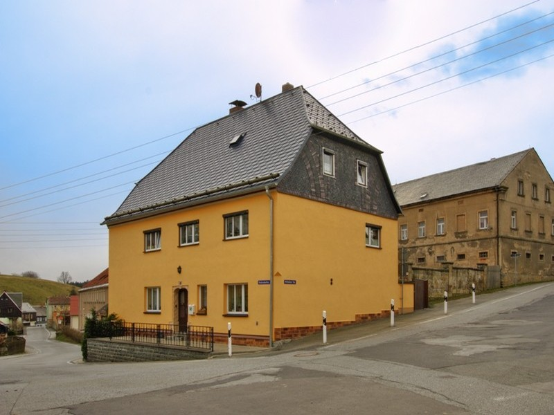 Privatbauherr in 01855 Saupsdorf
