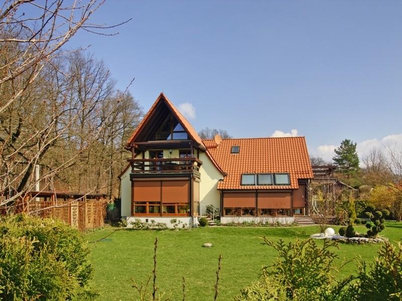 Fassadendämmung in 01454 Ullerdorf