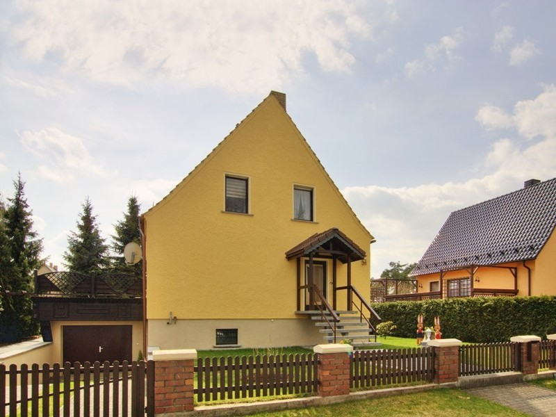 Fassadenanstrich in  01990 Ortrand