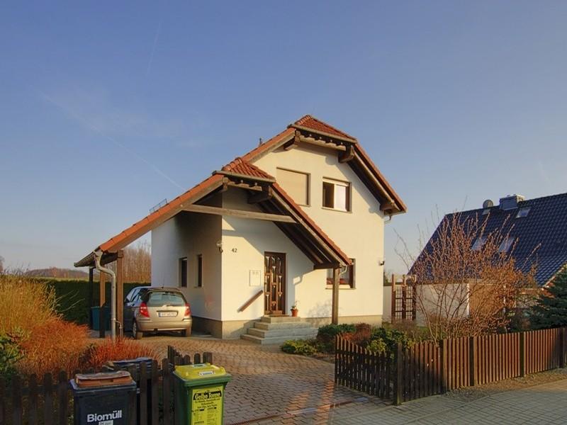 Privatbauherr in 01900 Bretnig - Hauswalde