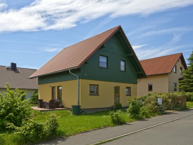 Privatbauherr in 09627 Hilbersdorf