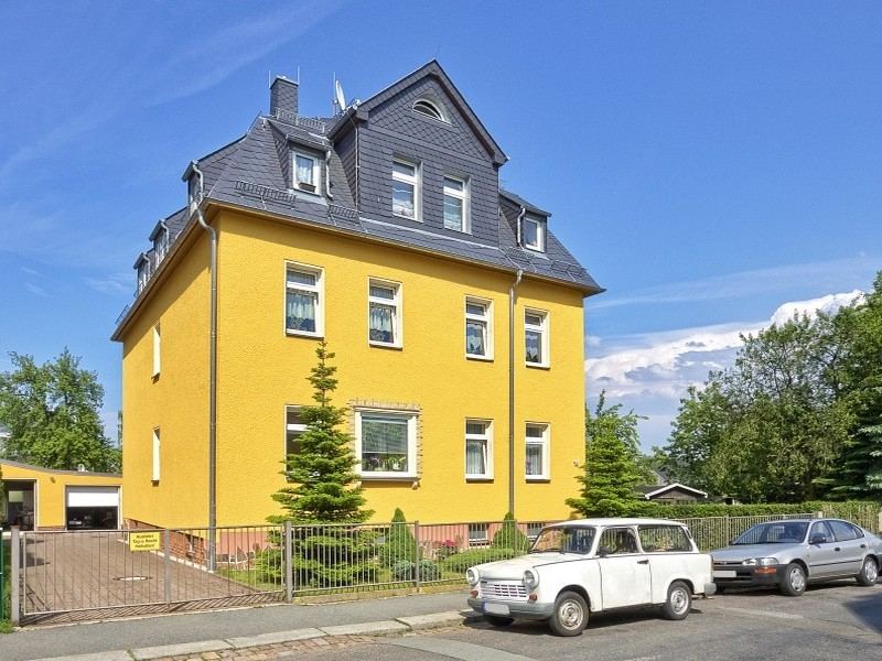 Fassadensanierung Fira in 09117 Chemnitz