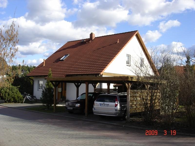 Fassadenanstrich in  03096 Briesen