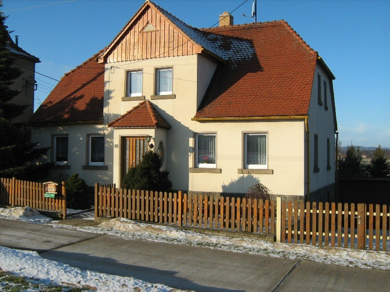 Privatbauherr in 02633 Gaußig
