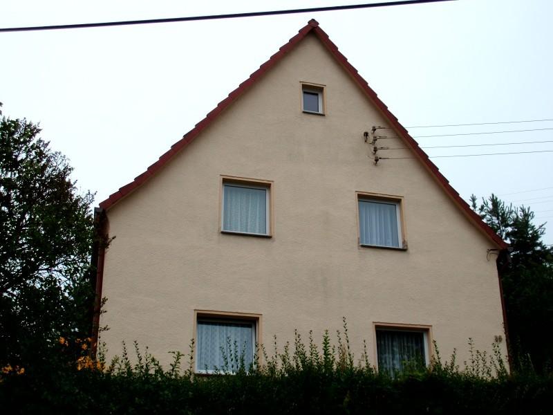 Fassadendämmung in 07768 Kahla