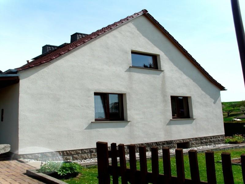 Fassadendämmung in 99428 Tröbsdorf
